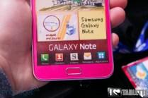 Samsung Galaxy Note Rose : une nouvelle couleur pour le Galaxy Note 5