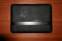 Test tablette Amazon Kindle Fire HD 4