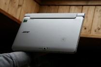 Test Acer Iconia Tab W510 14