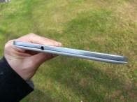 Test tablette Samsung Galaxy Note 8.0 16