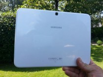 Test tablette Samsung Galaxy Tab 3 10.1 6