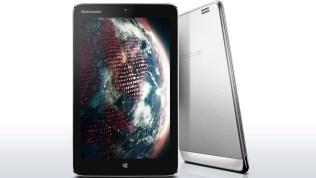 Lenovo Miix 2 : une publicité stylée de la tablette 8 pouces sous Windows 8 7