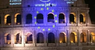 60 Anni dei Trattati di Roma