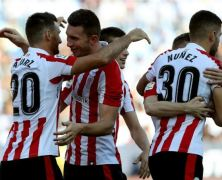 Video: Ostersunds FK vs Athletic Bilbao