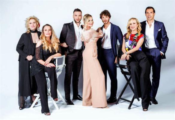 Barbara De Rossi e Iva Zanicchi a Selfie 2, le cose cambiano