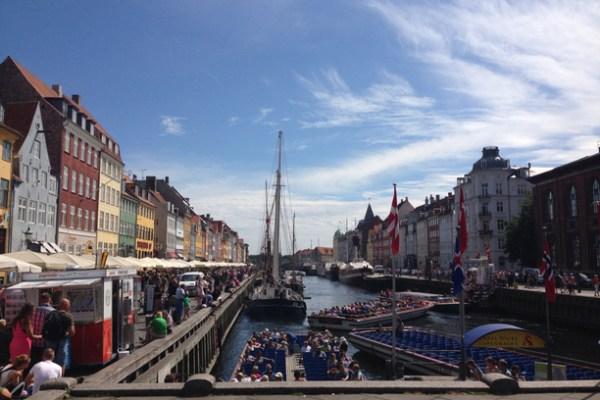 Copenhagen pic via Trover.com.