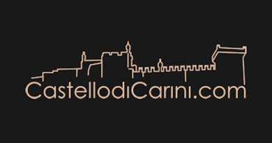 Online il portale castellodicarini.com