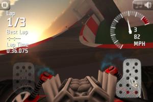 Fumes Stunt Racer su AppStore