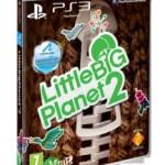 Collector's Edition di Little Big Planet 2 sbarcherà anche in Europa