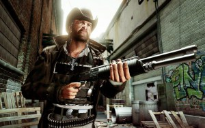 Ubisoft annuncia Call of Juarez The Cartel
