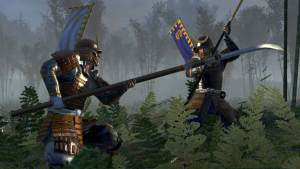Online su Steam la demo di Total War: Shogun 2
