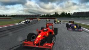 F1 2011 sarà presentato ufficialmente prima del Gp di Melborune?