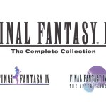 Final Fantasy IV Complete Collection con 15 ore di gioco inedito