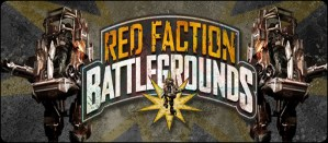Red Faction: Battlegrounds ad inizio aprile su Xbox Live e PSN