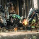 Zelda su Wii U, la versione finale potrebbe essere stravolta