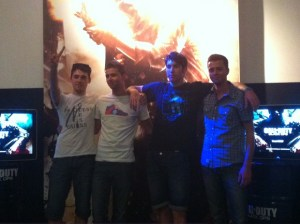 Call of Duty Black Ops, il TeamFlash rappresenterà l'Italia a Los Angeles