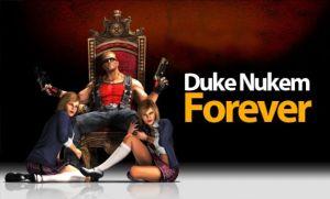 Duke Nukem, Gearbox pensa al reboot?