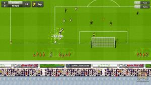 New Star Soccer 5 debutta oggi su pc e Mac
