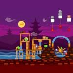 Angry Birds Seasons si arricchisce con altri trenta livelli