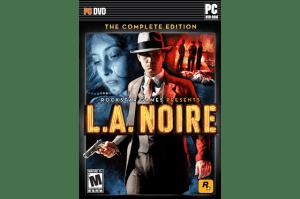 L. A. Noire, Rockstar Games annuncia la Complete Edition per novembre