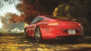 Need for Speed The Run, le bellezze a quattro ruote della Limited Edition