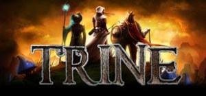 Trine in offerta su Steam
