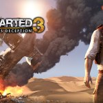 Fase Gold per Uncharted 3