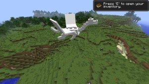 Minecraft e i draghi…
