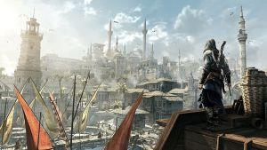 Voci di corridoio, Assassin's Creed 3 ambientato nell'antico Egitto?