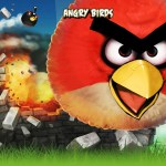 Angry Birds, 6,5 milioni di download solo a Natale