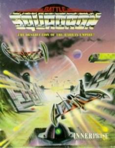Battle Squadron (Amiga)