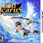 Kid Icarus Uprising in arrivo per il 23 marzo in contemporanea Usa-Europa