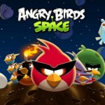 Angry Birds Space, qualche immagine di gioco