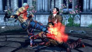 Tekken Tag Tournament 2, i personaggi bonus saranno scaricabili gratuitamente