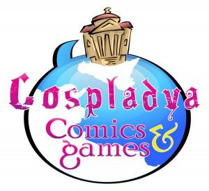 Cospladya Comics & Games 2012, oggi c'è la seconda giornata, online il programma