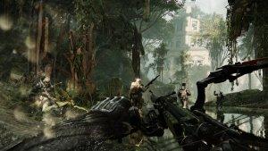 Crysis 3, nuova immagine