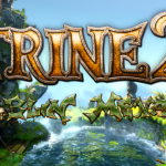 Trine 2: Goblin Menace è disponibile su Steam per Windows e Mac