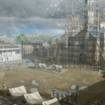 Assassin's Creed III Liberation, ecco qualche concept art