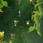Rayman Legends, nuovo video con game-play