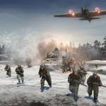 Company of Heroes 2, la Closed Beta arriva ad inizio 2013, primi stress test in settimana