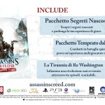 Assassin's Creed III, ecco Segreti Nascosti, il primo è dlc disponibile per chi ha il Season Pass