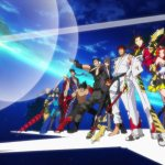 Project X Zone arriva in Europa, Nord America ed Australia in estate