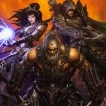 Diablo III, la patch 1.0.7 è disponibile, al via i duelli PvP
