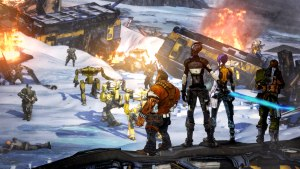 Borderlands 2, il dlc Pack è disponibile nei negozi