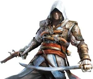 Assassin's Creed IV: Black Flag, trapela il primo trailer
