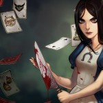 American McGee parla di Alice in Otherland