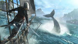 Assassin's Creed IV: Black Flag, anche la clip sul protagonista è in rete