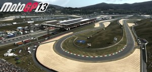 MotoGP 13, il Gp d'Italia in un video