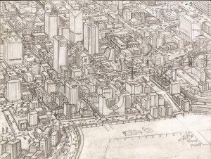 Speciale SimCity, dalla visuale dall'alto al 3d