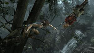 Tomb Raider, il dlc Caves and Cliff Multiplayer Map Pack arriva il 19 marzo in esclusiva temporale Xbox 360
